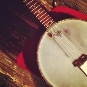 Svartskog Kolonila - min banjo