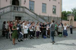 showtime slottsgården 1